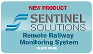 Remote Railway Monitoring System